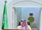 الجبير يؤكد رفض المملكة لمحاولات تسييس قضية مقتل المواطن جمال خاشقجي والتدخل في شؤونها الداخلية