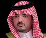"""""""عبدالعزيز بن سعود"""" يصل تونس للمشاركة في اجتماعات وزراء الداخلية العرب"""
