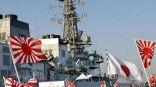 اليابان تقّر ميزانية الإنفاق على قواتها بالشرق الأوسط