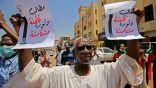 ملايين السودانيين في 30 مدينة.. وتضامن حكومي مع مطالب الشارع