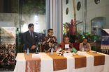 وزارة السياحة والقنصلية الإندونيسية تقيمان حفل عشاء تعريفي مع وسائل الإعلام بجدة