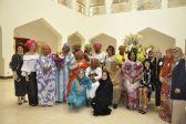 مجموعة زوجات رؤساء البعثات الدبلوماسية بالرياض تختتم أعمالها ونشاطاتها للدورة الحالية 2017-2018