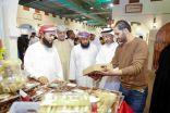 """منتج الآيس كريم بالتمر يتصدر مبيعات مهرجان الأحساء 2019 """"ويا التمر أحلى"""""""
