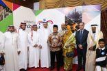 انطلاق فعاليات الأسبوع الإندونيسي بجدة بعروض ثقافية وسياحية