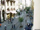 مدينة اسطنبول .. بوابة الشرق والغرب عبر العصور