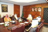 الأمير سعود بن نايف ::: الإستفادة من التقنيات الحديثة لمواكبة التطور التقني الذي نعيشه