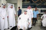 """غرفة جدة تفعل """" جرب الكرسي """" مع مركز الملك عبد الله للأطفال ذوي القدرات الخاصة"""