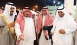 عبدالله الزهراني مدير الشؤون الإعلامية بإمارة الباحة يحتفل بزواجه
