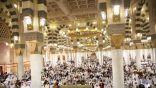 إمام المسجد النبوي: الصبر على البلاء مطلب شرعي