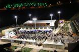 وسام البادية بالمندق .. مبيعات بـ 2 مليون و700 ألف ريال .. و300 ألف زائر