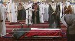 الكويت تشيع جثمان أميرها الراحل في موكب مهيب