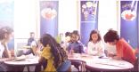 """أطفال السعودية يكتبون أحلامهم في إطار مبادرة """"كتاب الأحلام"""""""