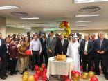 فندق باب القصر يحتفل بمرور 3 سنوات على إفتتاحه