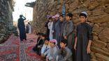 مدير سياحة الباحة يُشيد بإفطار العيد لأهالي قرية عويرة