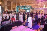 في معرض جدة .. عروض مبهرة للسفر والسياحة من 29 دولة