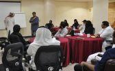 رئيس أدبي جدة : برنامج فلق يؤسس لثقافة الحوار المنطقي