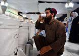 وكالة شئون المسجد النبوي تعمل على تحقيق أعلى درجات الجودة لتقديم ماء زمزم للمصلين والزوار