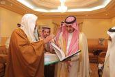 نائب أمير مكة المكرمة يختتم جولاته التفقدية لمحافظات المنطقة بزيارة الطائف وميسان