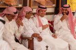 وزير الثقافة يستضيف المثقفين على مائدة الإفطار في جدة