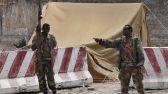 مقتل 19 شخصًا في هجوم على قاعدة عسكرية صومالية