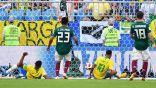 البرازيل تنثر سحرها .. وتتأهل إلى ربع النهائي 2 – 0 أمام المكسيك
