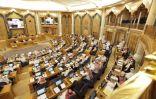 """#الشورى يطالب """"الخطوط السعودية"""" بتخفيض تكاليف المحطات الداخلية والدولية"""