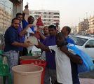 السوبيا .. من علامات رمضان في شوارعنا
