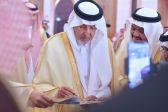 أمير مكة المكرمة يُطلق المرحلة الأولى لمبادرات ملتقى مكة الثقافي لهذا العام