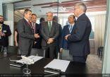 الخطوط السعودية تبرم صفقة شراء 30 طائرة إيرباص وأحقية إضافة 35 أخرى