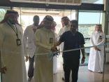 توسعة نوعية بقسم العلاج الطبيعي والتأهيل الطبي بمستشفى شرق جدة