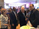 المنظمة العربية للسياحة تقدم خطة عمل لمشروع حاضنات الأعمال العربية