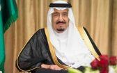 خادم الحرمين يبعث برقية شكر للرئيس السيسي إثر مغادرته مصر