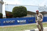 الأردن يدين الهجوم الإرهابي على مطار أبها الدولي