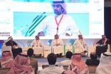 """""""عرب نت"""" تتعاون مع """"منشآت"""" و """" الهيئة العامة للإستثمار"""" و """"حاضنات بادر"""" لتنظيم أكبر حدث للأعمال الناشئة في المملكة"""