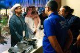 الاتحاد العالمي للصقارة : السعودية تحتضن أكبر تجمع لهواة الصيد بالصقور في العالم
