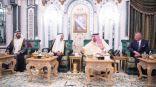 شخصيات أردنية تثني على مواقف المملكة الداعمة للأردن: إنها علاقة الدم والأرض