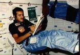 كيف يصوم المسلمون في الفضاء؟.. وما الفتوى التي اعتمد عليها سلطان بن سلمان أثناء رحلته