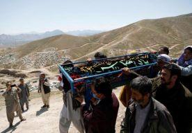 ارتفاع قتلى انفجار مدرسة أفغانستان إلى 68