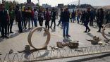 تزايد أعداد المتظاهرين في إيران وسط قمعهم من قبل السلطات