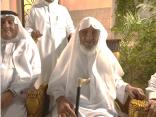 أبناء العبلج .. يحتفون بوالدهم بعد رحلته العلاجية الناجحة