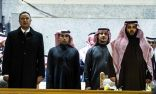 آل الشيخ يرحب بمشاركة الأهلي في السوبر السعودي – المصري ويؤكد أنه سيكون أول الحاضرين