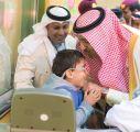 أمير الباحة :  جمعية الأطفال المعوقين لها مكانة كبيرة في قلوبنا