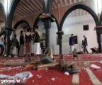 انتهاكات الحوثي للمساجد في اليمن يؤكد البُعد العقائدي والفكري والثقافي لحروبهم