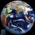 علماء: باطن الأرض يحوي كميات ماء تفوق المحيطات وقمم الجليد