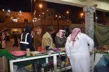 """قرية الباحة .. تستقطب حشود الزوار , في مستهل أيام """" جنادرية 31 """""""