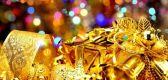 الذهب يرتفع بفعل طلب الملاذ الآمن