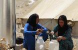 69 % من عائلات اللاجئين السوريين في لبنان يعيشون تحت خط الفقر