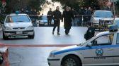 إصابة شخصين إثر انفجار بمحيط كنيسة في أثينا