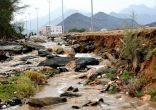 هطول أمطار رعدية في المدينة وحائل والباحة