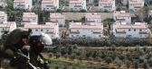 إسبانيا تدين بناء مستوطنات جديدة في الضفة الغربية